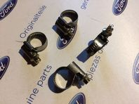 Ford Sierra/Fiesta MK2/Escort MK3/4 New Genuine Ford fuel pipe clamps